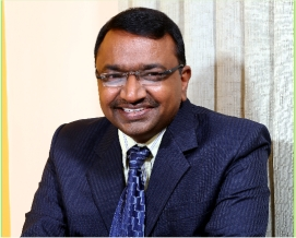 Mr. Mahesh Patidar