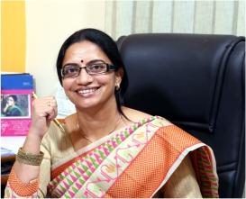 Mrs. Hema Patidar