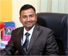 Mr. Umesh Patidar