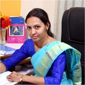 Mrs. Dipika Patidar